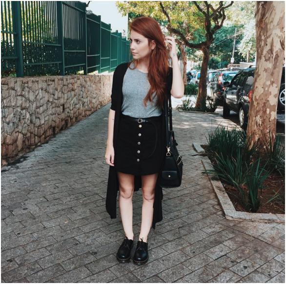 looks da Karol Queiroz