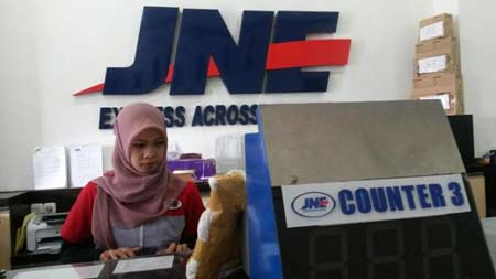Cara Komplain Pengiriman Paket JNE