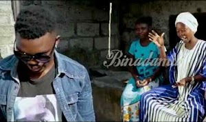Download Video | Gaucho - Binadamu