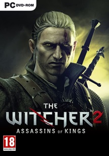 Download The Witcher 2 Assassins of Kings PC Torrent
