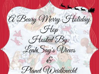Have a Beary Merry Holiday with the Disney Princess: A Magical Pop-Up World {A Review & Giveaway}