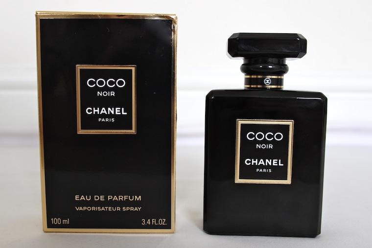 c73f8844 the beauty series | uk beauty blog: chanel coco noir eau de parfum