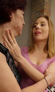 Lezbijske porno scene