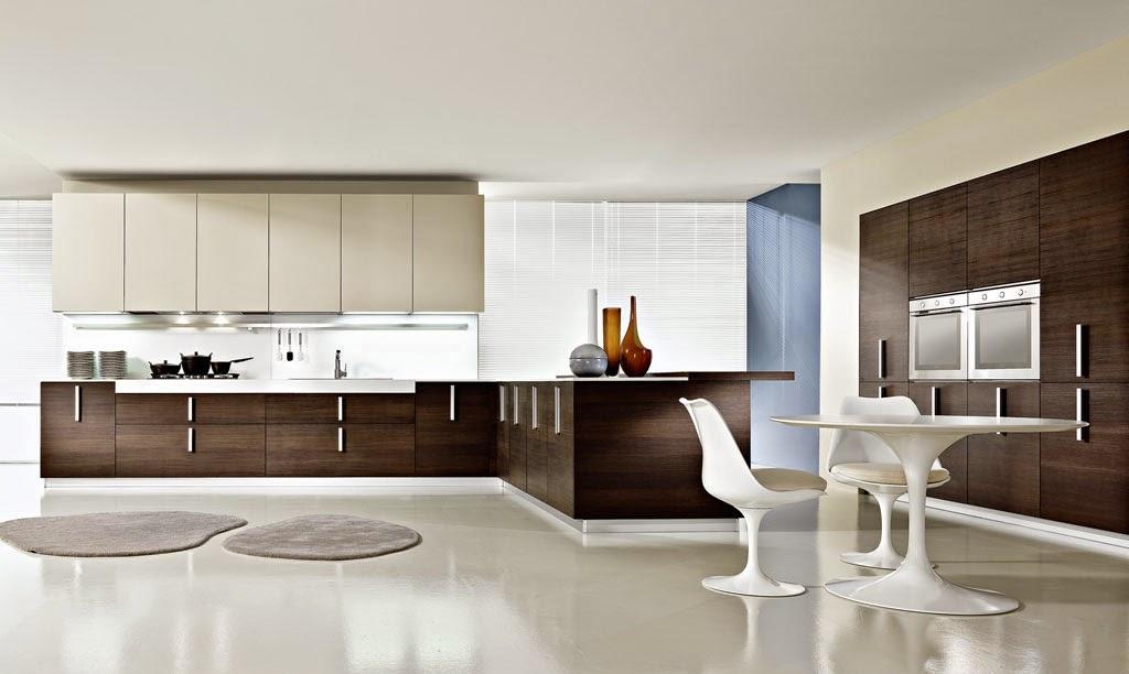 50 ideas de c mo combinar los colores en la cocina cocinas con estilo - Cocinas con estilo ...