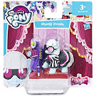 My Little Pony Rarity Small Story Pack Photo Finish Friendship is Magic Collection Pony