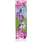 My Little Pony 4-pack Pinkie Pie Blind Bag Pony