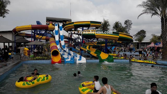 Wisata Pasuruan Jawa Timur Wisata Saygon Water Park Taman