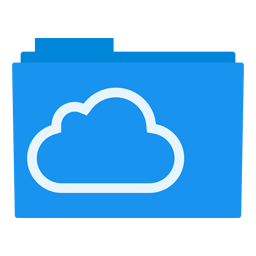 Preview of Cloud Technology folder icon