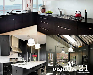 Color Trends for Your Kitchen Cabinet