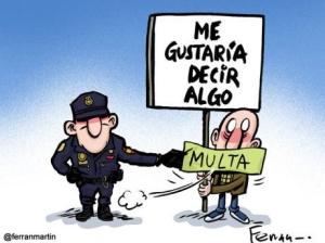 ¿Argentina camino a la censura de Internet? La ley Mordaza