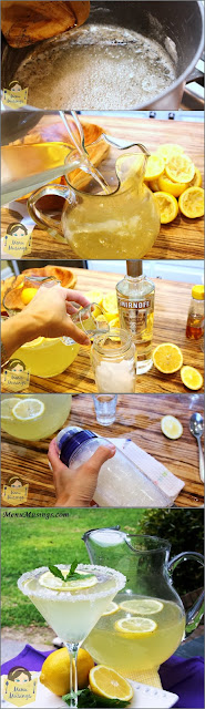 http://menumusings.blogspot.com/2013/05/honey-vanilla-bean-lemondrop-martini.html
