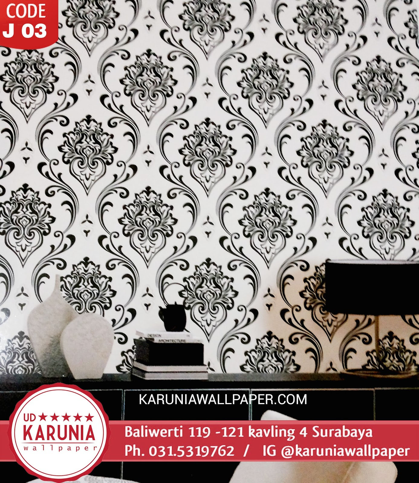 NEW ARRIVAL WALLPAPER DINDING DECEMBER 2016 KARUNIA WALLPAPER
