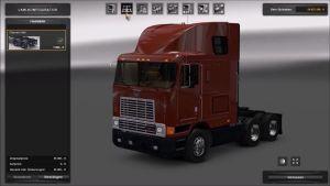 International 9800 Truck for ETS2