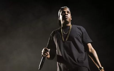 """Lirik Lagu Jay-Z - Empire State of Mind"""