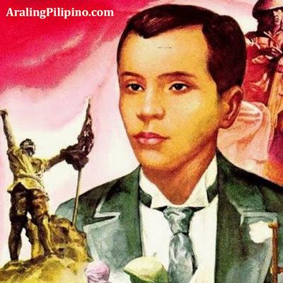 Andres Bonifacio Bayani ng Pilipinas