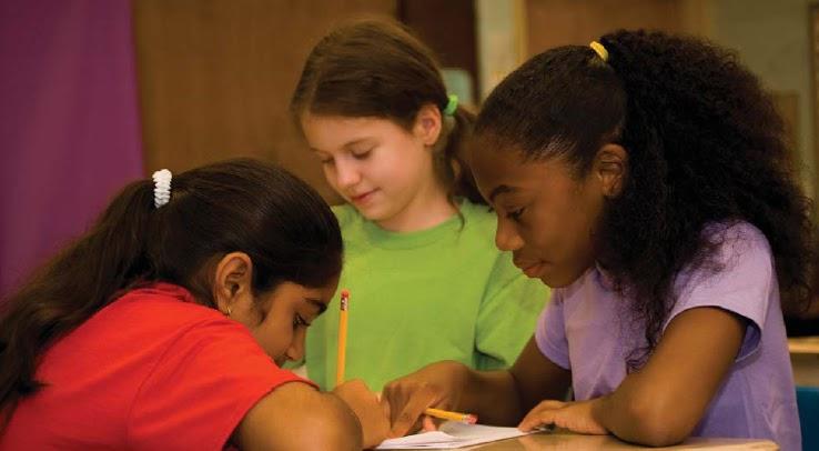 Environment in a montessori school essay