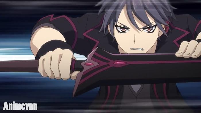 Ảnh trong phim Seisen Cerberus: Ryuukoku no Fatalités 1