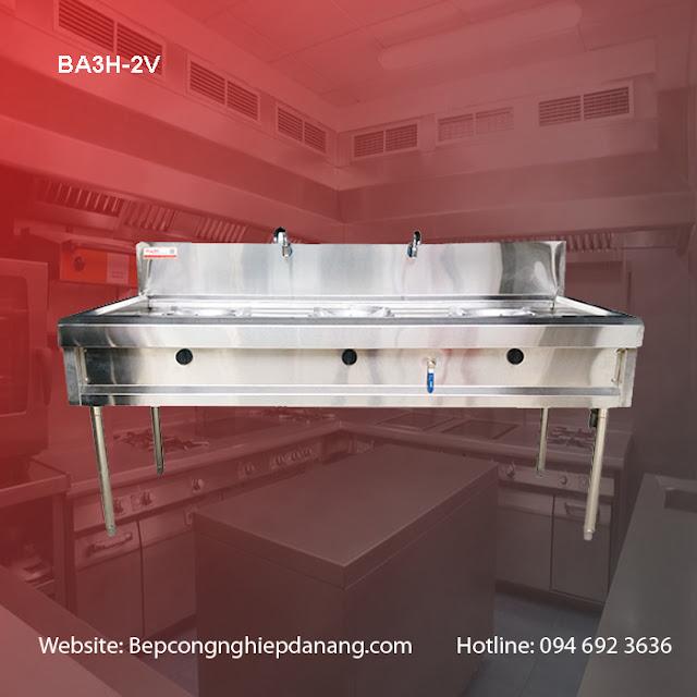 BA3H-2V