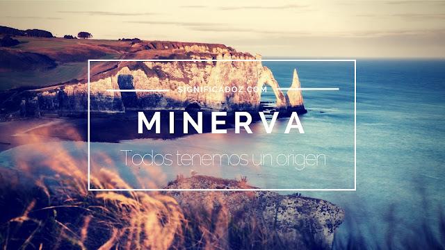 Significado y Origen del Nombre Minerva ¿Que Significa?