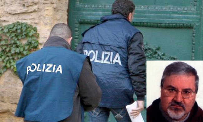 Arrestato prete esorcista accusato di pedofilia