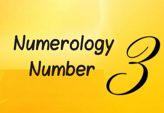 number 3 numerology # 36