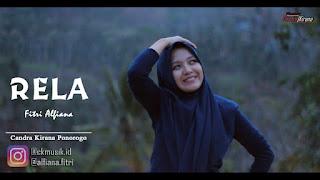 Fitri Alfiana - Rela (Reggae Ska Cover)