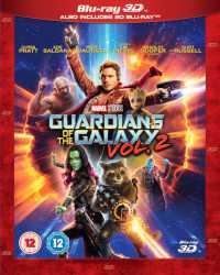 Guardians of the Galaxy Vol.2 2017 3D Movie 720p SBS (IMAX Edition) Hindi - English - Tamil - Telugu BluRay