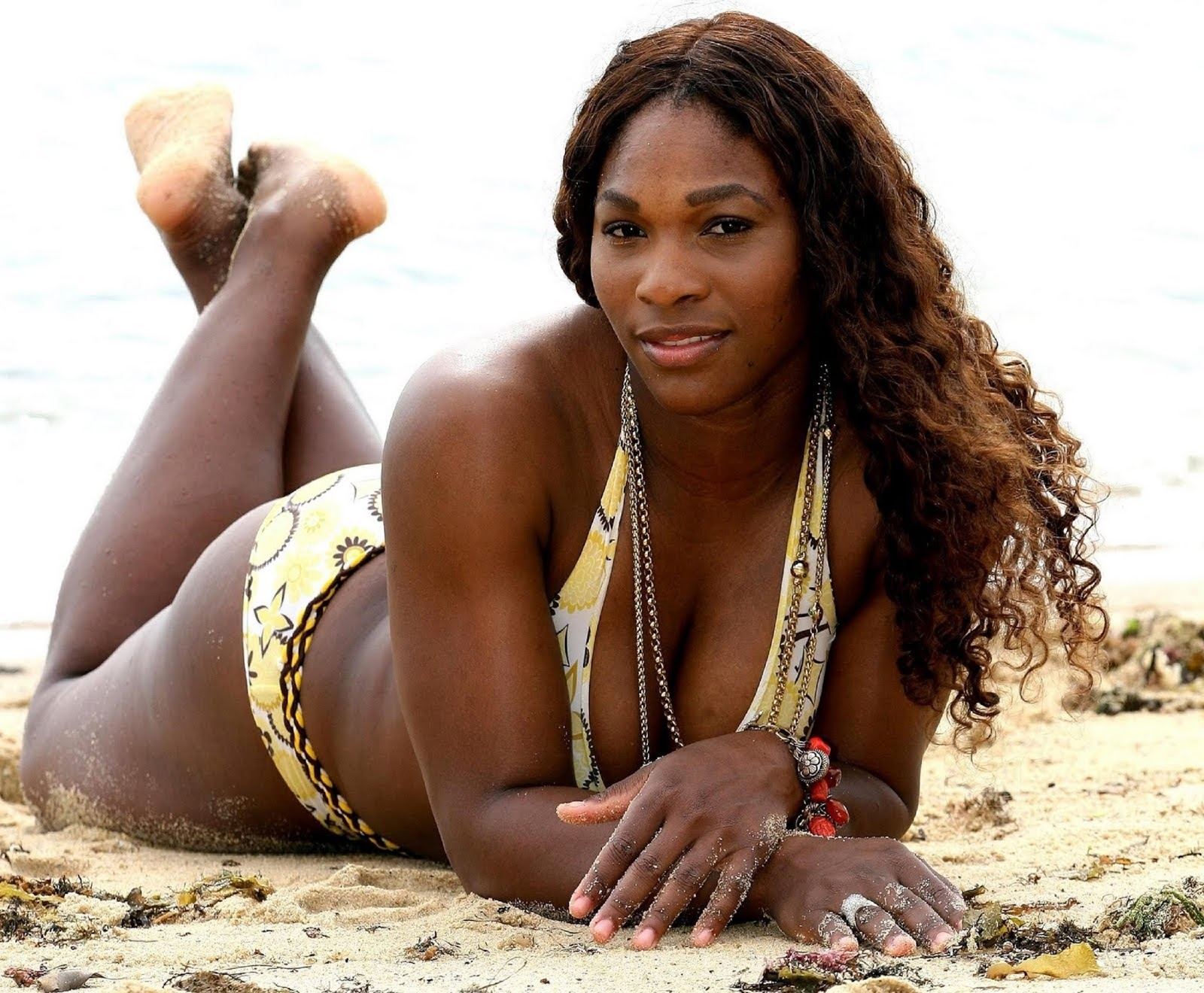 SERENA WILLIAMS 5