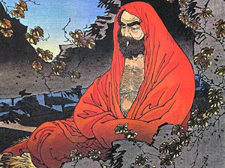 யார் இந்த போதிதர்மன்? Who is Bodhidharma?