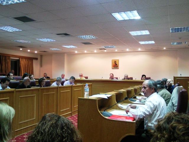 Άρτα: Συνεδριάζει Σήμερα Το Δημοτικό Συμβούλιο Αρταίων