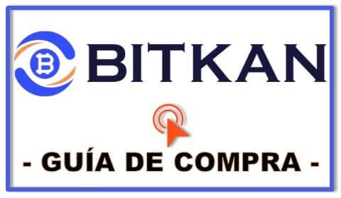 Comprar y Guardar en Wallet Criptomoneda BitKan (KAN) Guía Completa de Compra