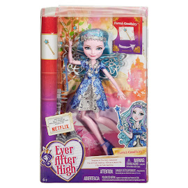 EAH Core Royals & Rebels Farrah Goodfairy Doll