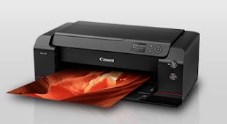 Canon Pixma PRO-500 Driver Downloads