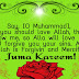 Juma Kareem Messages And Images