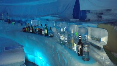Айс Плэйс - Ice place Eilat