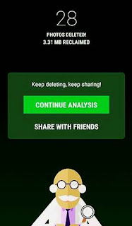 Cara Menghemat Memori Android Dari Foto WhatsApp