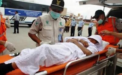 Innalillah, 68 Jamaah Haji Indonesia Meninggal