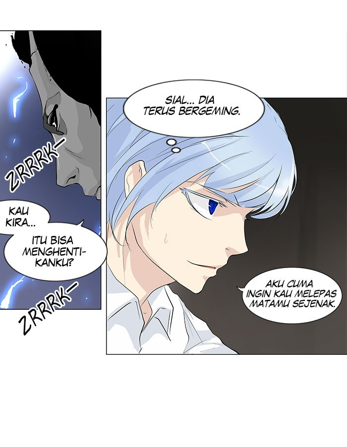 Tower of God Bahasa indonesia Chapter 179