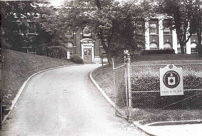 Birthplace of CIA Now in National Register