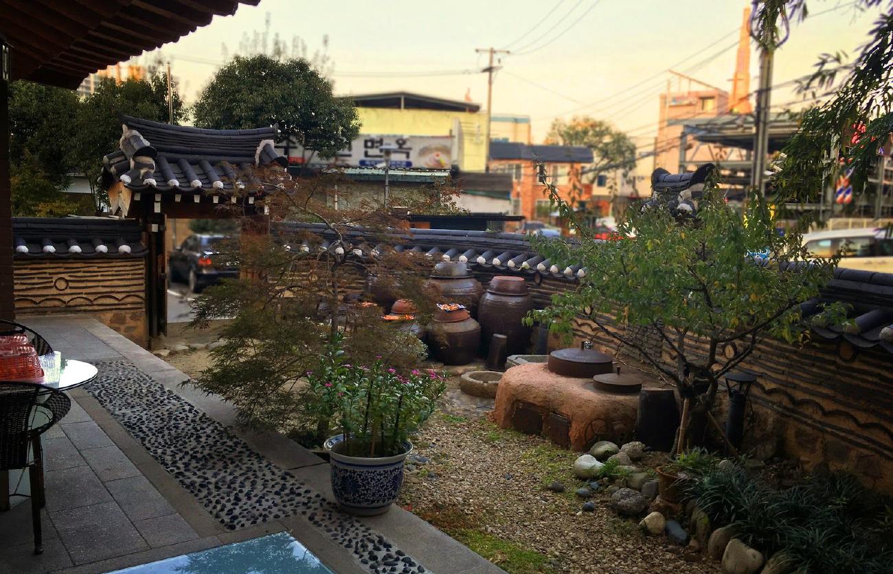 Sjov gratis Daegu Travel Sauna og Thai Massage Trip In-2875