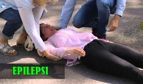 Tanaman Obat Untuk Penyakit Ayan Epilepsi Dan Step