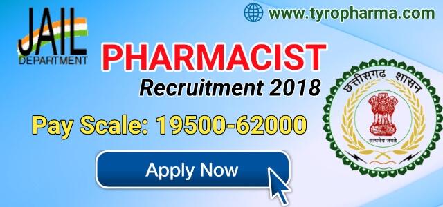 pharmacist-grade-ii-vacancy-for-dpharm-bpharm-jail-department