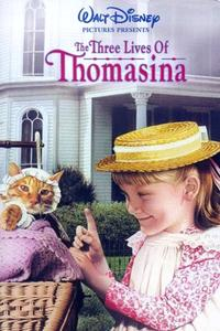 Watch The Three Lives of Thomasina Online Free in HD