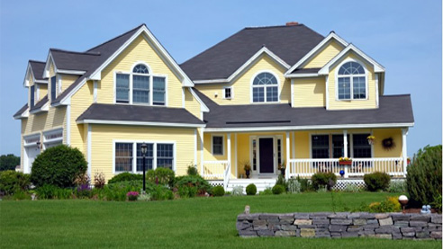 Economy Paint Supply: Exterior Ideas That Will Turn Your ... on House Painting Ideas  id=39093