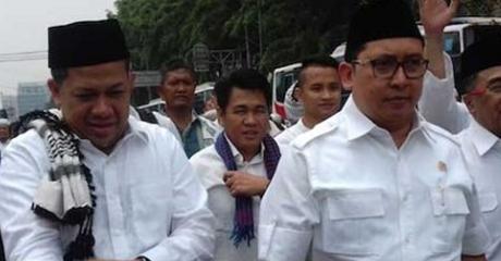 Kritik Presiden Jokowi, Fahri Hamzah: Pos Perbatasan Itu Tidak Ada Gunanya