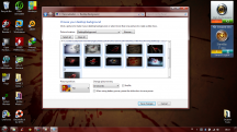 kumpulan wallpaper asus rog gaming windows 7