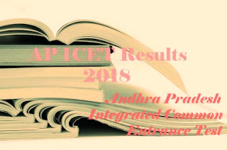 ICET Results 2018 | ICET 2018 Results | ICET Result 2018