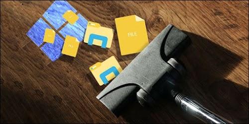 كيفية حذف الملفات المؤقتة فى ويندوز 10 بدون استخدام برامج