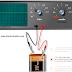 محاكات جهاز راسم التذبذب  Oscilloscope