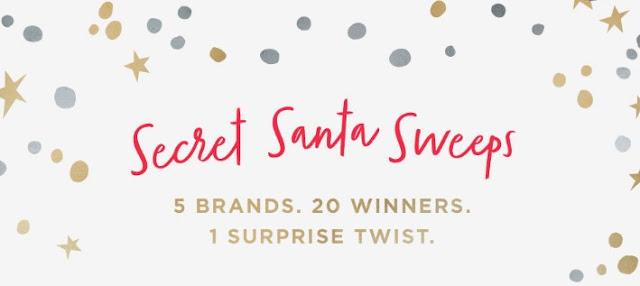 Secret Santa Sweepstakes